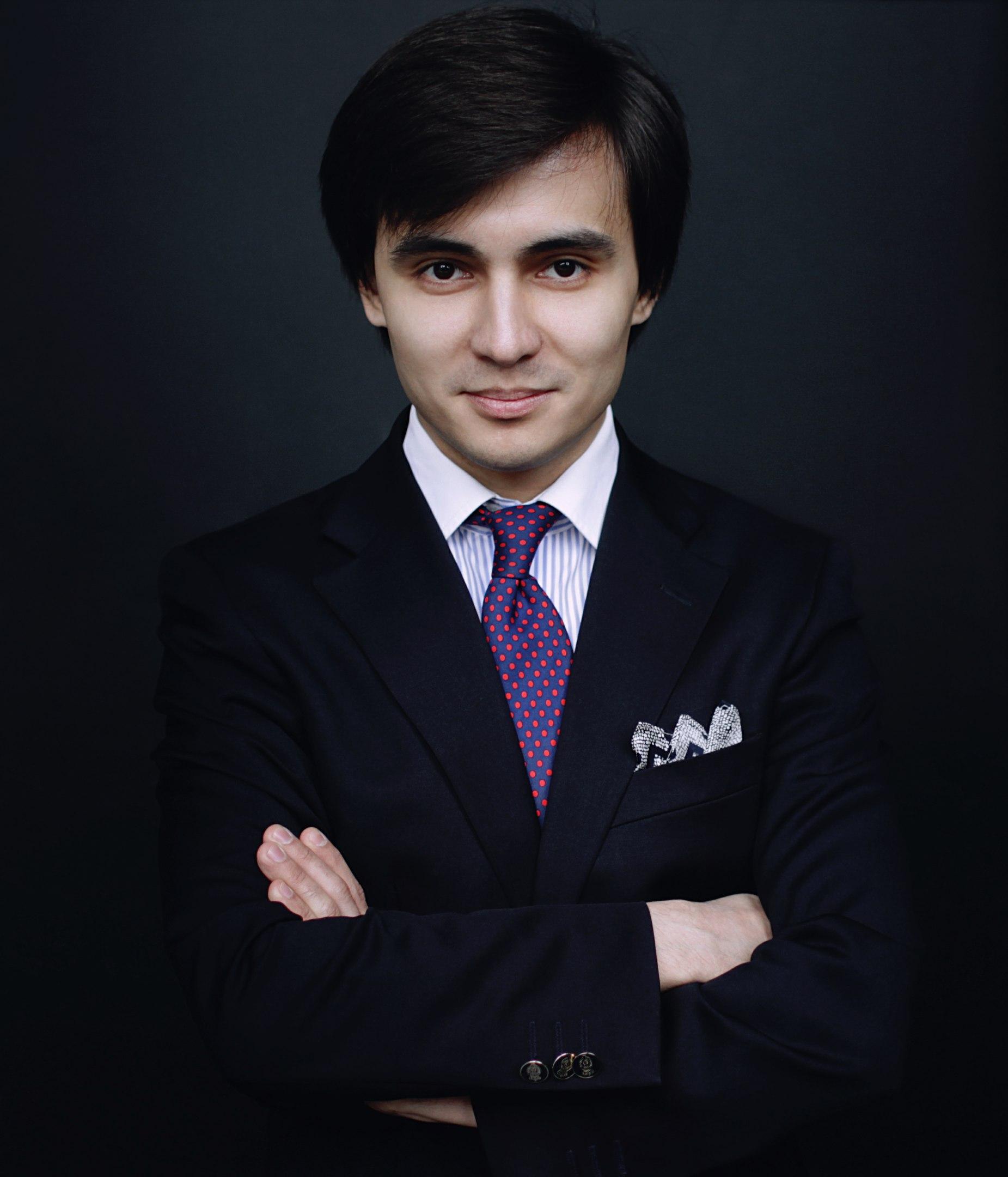 Назиуллин Артур Искандарович